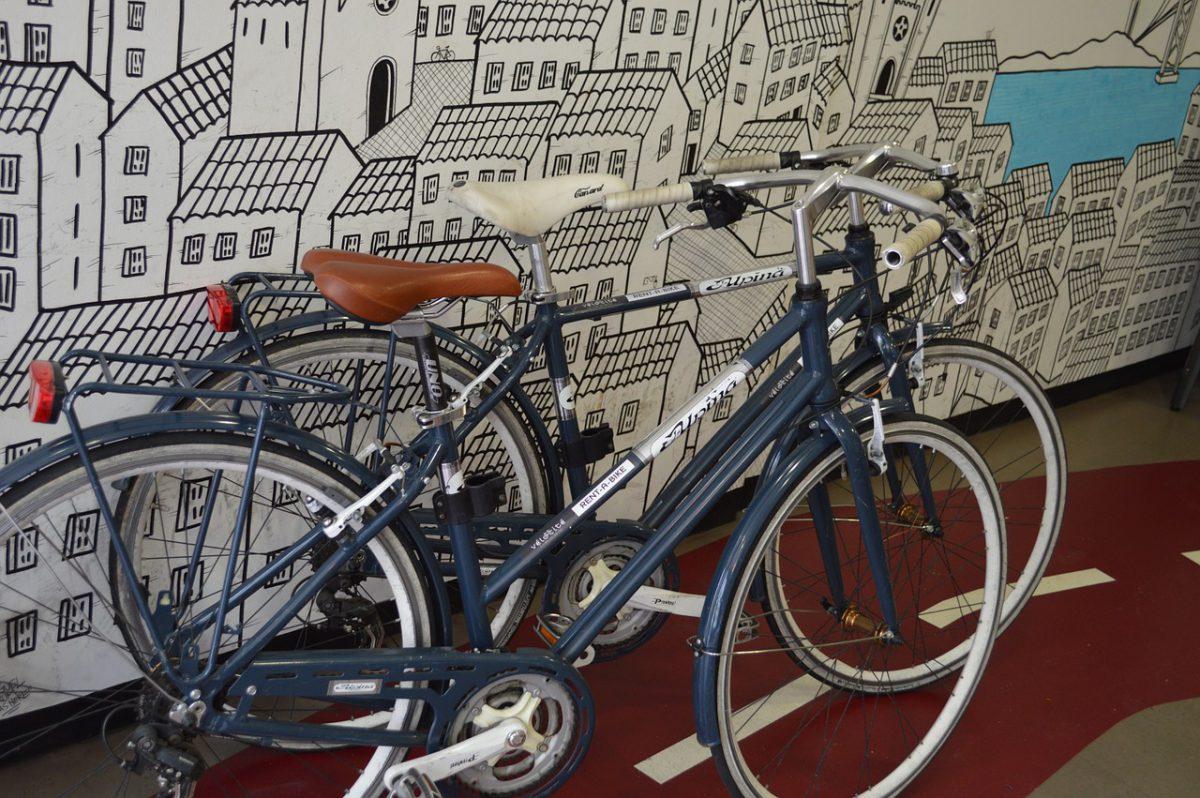 tweedehands elektrische fietsen